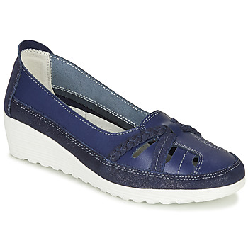 Sapatos Mulher Sabrinas Damart MILANI Marinho
