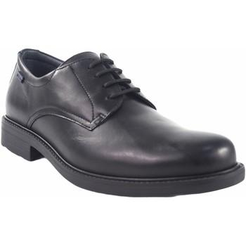 Sapatos Homem Sapatos Baerchi 1800-AE Negro