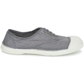 Sapatos Sapatos Bensimon TENNIS Gris-moyen
