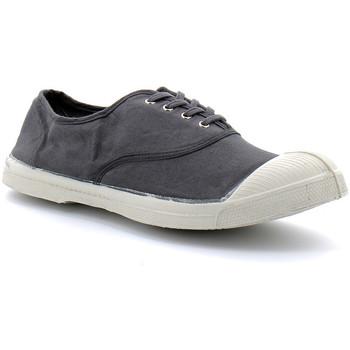 Sapatos Homem Sapatilhas Bensimon TENNIS Gris-moyen