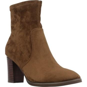 Sapatos Mulher Botins Alma En Pena I18244 Marron