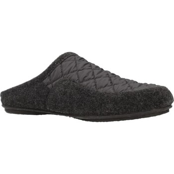 Sapatos Homem Chinelos Vulladi 2622 279 Cinza