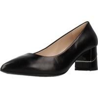 Sapatos Mulher Escarpim Argenta 5107 3 Preto