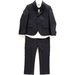 Textil Criança Conjunto Luciano Soprani COML282 Azul