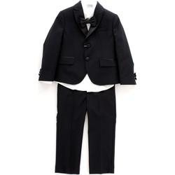 Textil Criança Conjunto Luciano Soprani COML292 Azul