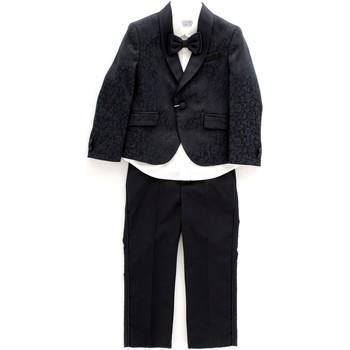 Textil Criança Conjunto Luciano Soprani COML281 Azul