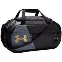 Malas Saco de desporto Under Armour Undeniable Duffle 40 Preto,Cinzento