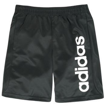 Textil Rapaz Shorts / Bermudas adidas Performance NIKLOS Preto