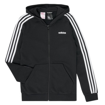 Textil Rapariga Sweats adidas Performance GOMELLO Preto
