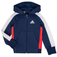 Textil Rapariga Sweats adidas Performance ADELIA Marinho