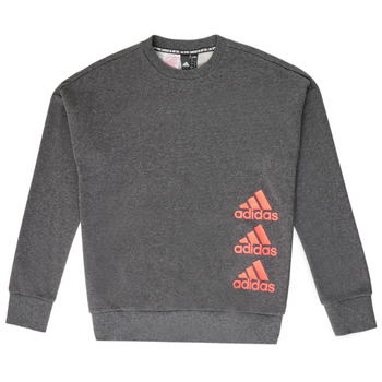 Textil Rapariga Sweats adidas Performance MARTIKA Cinza