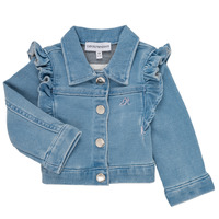 Textil Rapariga Casacos/Blazers Emporio Armani Aldric Azul