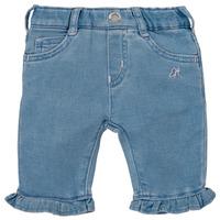 Textil Rapariga Calças Emporio Armani Arthur Azul
