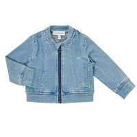 Textil Rapaz Casacos/Blazers Emporio Armani Alfred Azul