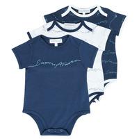 Textil Rapaz Pijamas / Camisas de dormir Emporio Armani Andrew Marinho