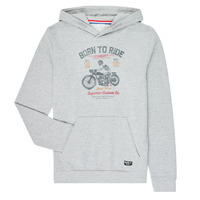 Textil Rapaz Sweats Name it NKMTMOTORWALA Cinza
