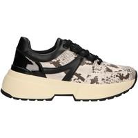 Sapatos Mulher Multi-desportos Chika 10 ABIGAIL 01 Beige
