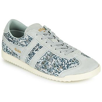 Sapatos Mulher Sapatilhas Gola BULLET LIBERTY VM Cinza