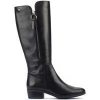 Sapatos Mulher Botas Pikolinos DAROCA W1U BLACK