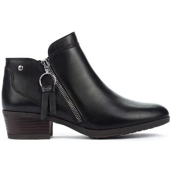 Sapatos Mulher Botins Pikolinos DAROCA W1U BLACK