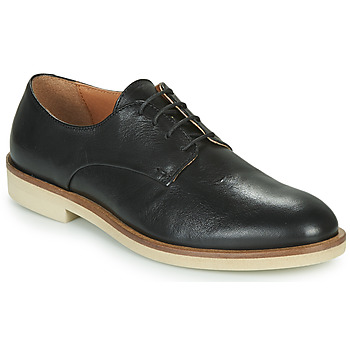 Sapatos Mulher Sapatos André EFELIA Preto