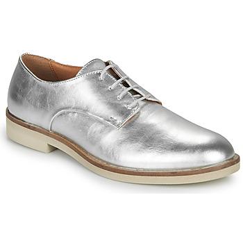 Sapatos Mulher Sapatos André EFELIA Prata