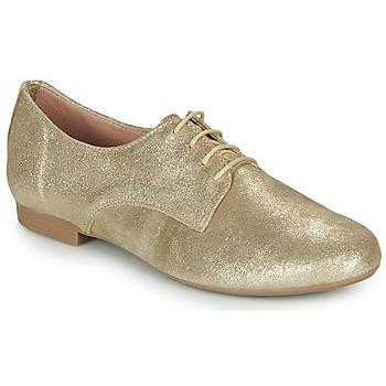 Sapatos Mulher Sapatos André CAMARADE Bege