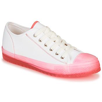 Sapatos Mulher Sapatilhas André HAIZEA Rosa