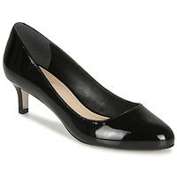 Sapatos Mulher Escarpim André VALERIANE Preto