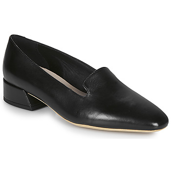 Sapatos Mulher Mocassins André JUBBA Preto