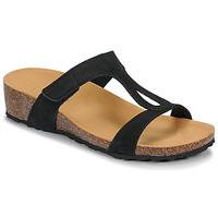 Sapatos Mulher Sandálias André REVERA Preto