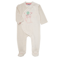 Textil Rapariga Pijamas / Camisas de dormir Noukie's LEO Rosa