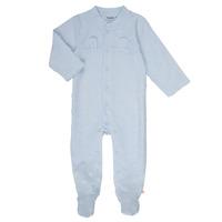 Textil Rapaz Pijamas / Camisas de dormir Noukie's ESTEBAN Azul