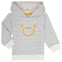 Textil Rapaz Sweats Noukie's CAM Branco