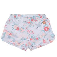 Textil Rapariga Shorts / Bermudas Carrément Beau SAMUEL Branco