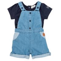Textil Rapaz Conjunto Carrément Beau OTIS Azul