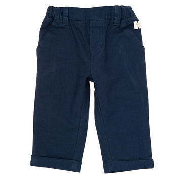 Textil Rapaz Calças Carrément Beau ORNANDO Azul