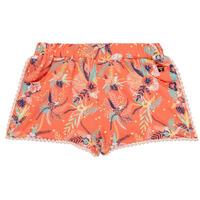 Textil Rapariga Shorts / Bermudas Carrément Beau ELENA Rosa