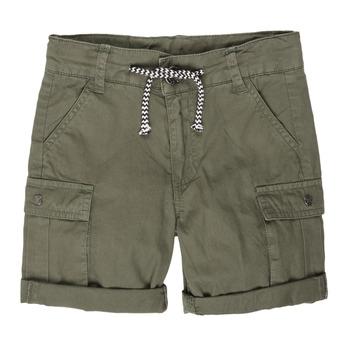Textil Rapaz Shorts / Bermudas 3 Pommes LEA Cáqui