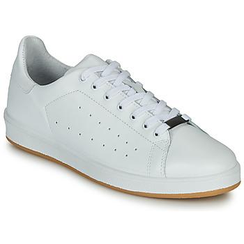Sapatos Homem Sapatilhas André MATT Branco
