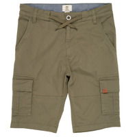 Textil Rapaz Shorts / Bermudas Timberland TAO Verde