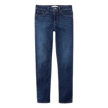 Textil Rapaz Gangas Skinny Levi's 510 SKINNY FIT Azul