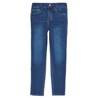 Textil Rapariga Gangas Skinny Levi's 710 SUPER SKINNY Azul