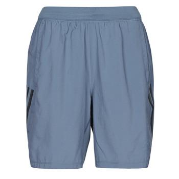 Textil Homem Shorts / Bermudas adidas Performance 4K_TEC Z 3WV 8 Preto