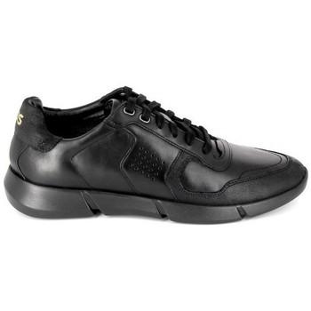 Sapatos Sapatilhas TBS Fielder Noir Preto
