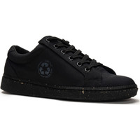 Sapatos Sapatilhas de ténis Nae Vegan Shoes Ganges Black preto