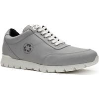 Sapatos Sapatilhas Nae Vegan Shoes Nilo Grey cinza