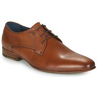 Sapatos Homem Sapatos André LAZERMAN Conhaque
