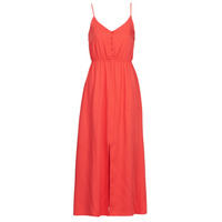 Textil Mulher Vestidos compridos Betty London MELLE Coral