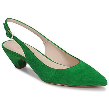 Sapatos Mulher Escarpim Fericelli JEYONCE Verde